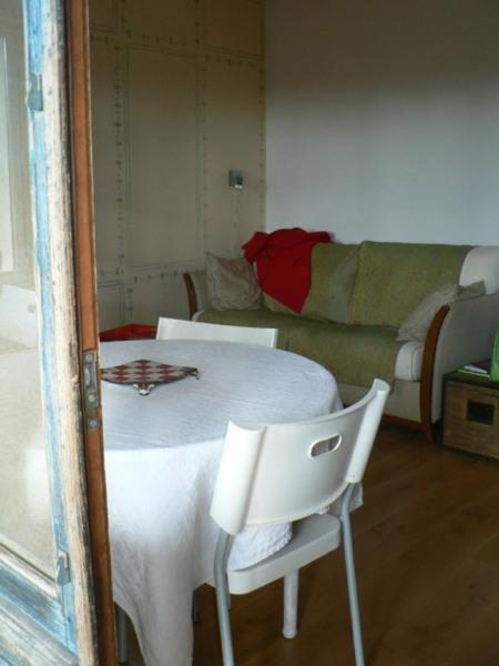 le salon côté terrasse