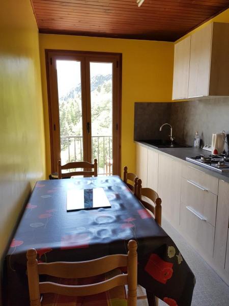 Location vacances Saint-Martin-Vésubie -  Appartement - 5 personnes - Chaise longue - Photo N° 1