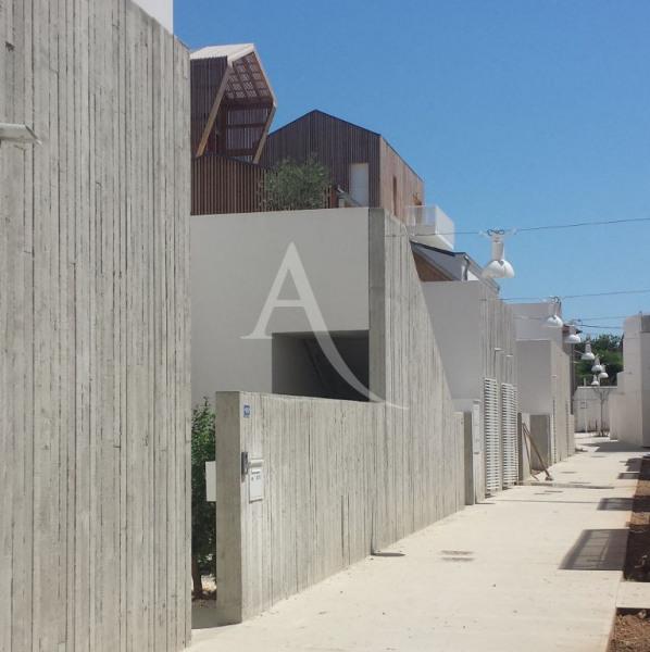Appartement 2 pièce (s) 41.85 m² - Montpellier (34000)-2