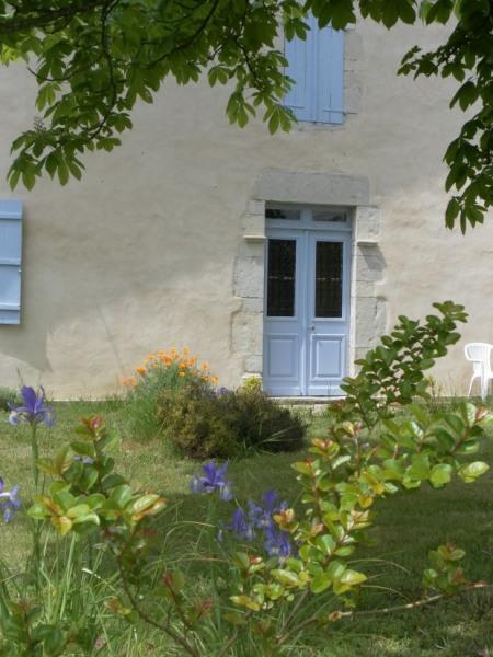 Location vacances Saugnac-et-Cambran -  Gite - 2 personnes - Barbecue - Photo N° 1