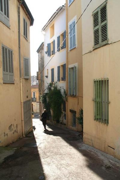 Rue des Calvys