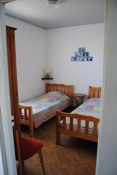 Chambre côté jardin 2P