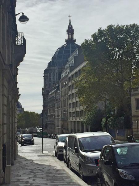 Appartement 7 pièces - Paris 8ème (75008)-2