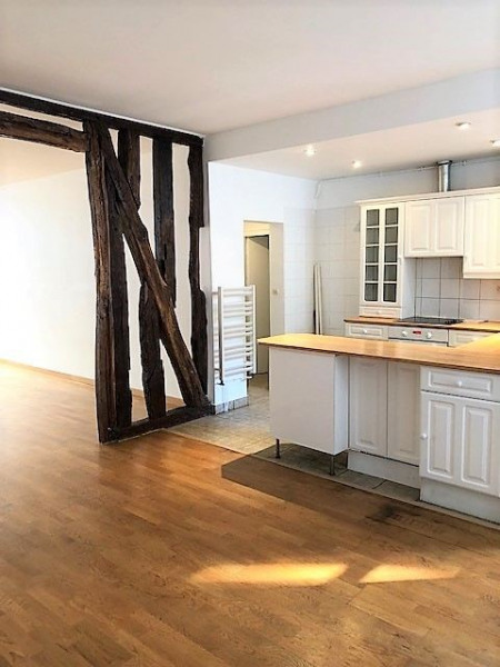Appartement - Paris 1er (75001)-4