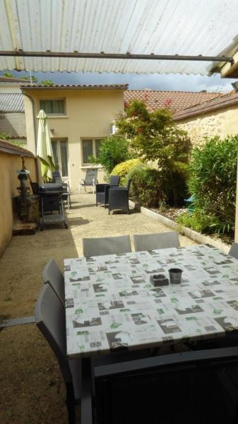 Location vacances Bergerac -  Maison - 8 personnes - Barbecue - Photo N° 1