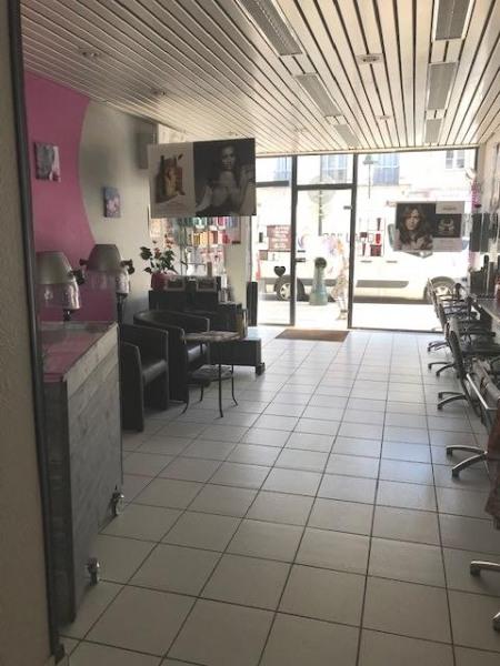 Centre ville - local commercial et bureau pour 76 m² - Rochefort (17300)-4