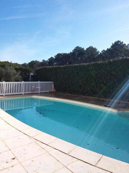Holiday rentals Cestas - House - 8 persons - BBQ - Photo N° 1