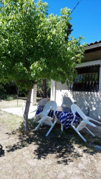 Location vacances Lanton -  Maison - 6 personnes - Barbecue - Photo N° 1