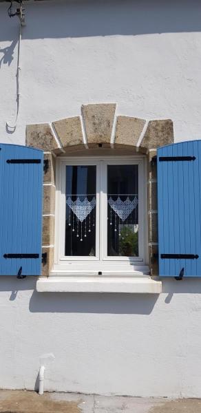 Location vacances Belz -  Maison - 6 personnes - Barbecue - Photo N° 1