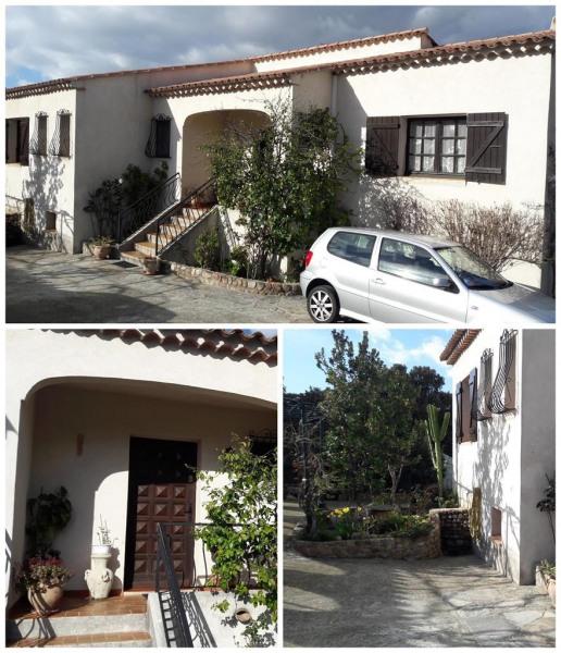 Villa pour 6 pers. avec internet, Grosseto-Prugna