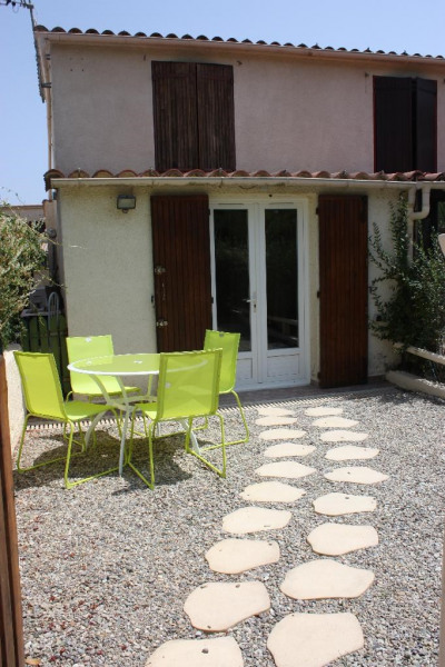 Location vacances Poggio-Mezzana -  Maison - 6 personnes - Barbecue - Photo N° 1