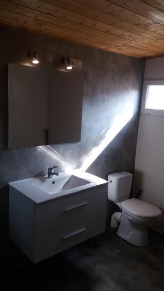 Et la toilette
