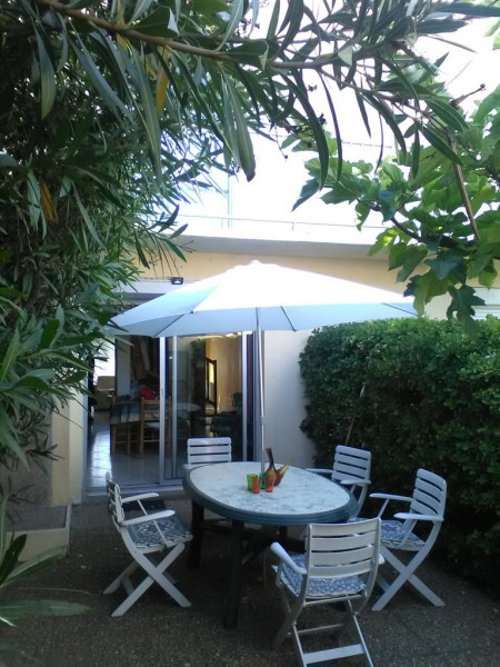 Holiday rentals Narbonne - Apartment - 6 persons - BBQ - Photo N° 1