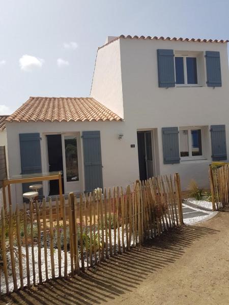 Maison de vacances à Noirmoutier