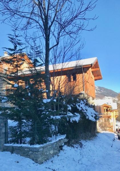 Chalet 16 personnes ski 3 Vallées Savoie