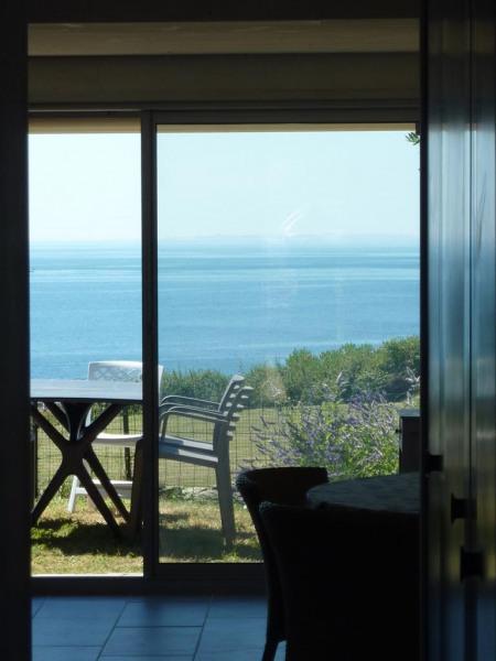 Location vacances Saint-Gildas-de-Rhuys -  Appartement - 4 personnes - Chaise longue - Photo N° 1