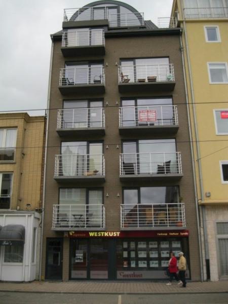 appartement modern près de la mer et centre