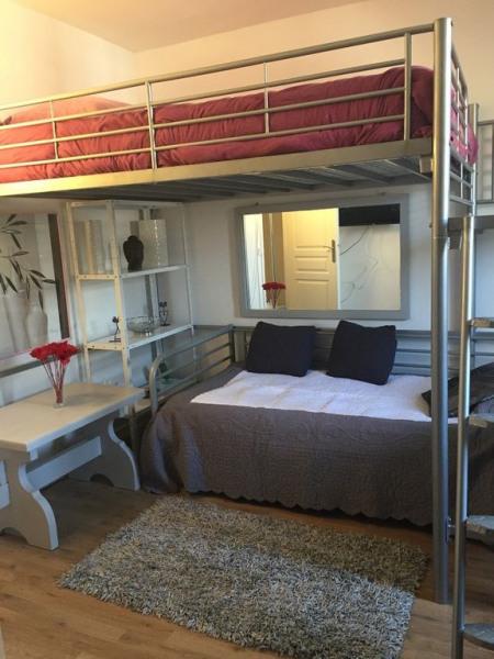 Location vacances Villeparisis -  Appartement - 3 personnes -  - Photo N° 1