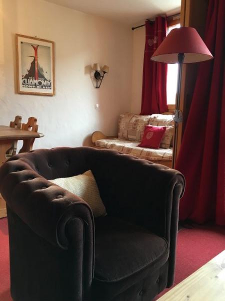 Location vacances Les Allues -  Appartement - 4 personnes - Chaise longue - Photo N° 1