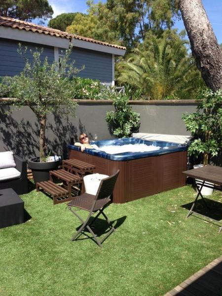 Affitti per le vacanze Gassin - Casa - 6 persone - Lounge chair - Foto N° 1