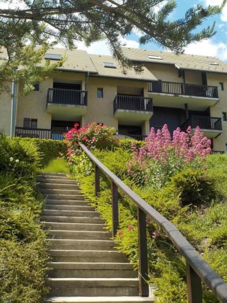 Location vacances Embrun -  Appartement - 4 personnes - Jeux de société - Photo N° 1