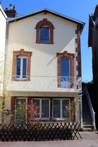 Location vacances Saint-Pair-sur-Mer -  Appartement - 5 personnes - Balcon - Photo N° 1