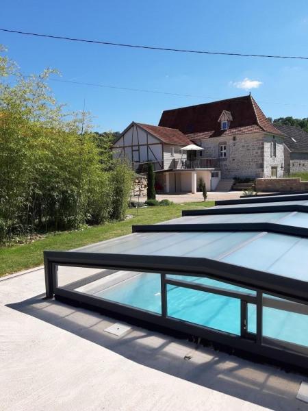 Holiday rentals Mayrinhac-Lentour - House - 6 persons - BBQ - Photo N° 1