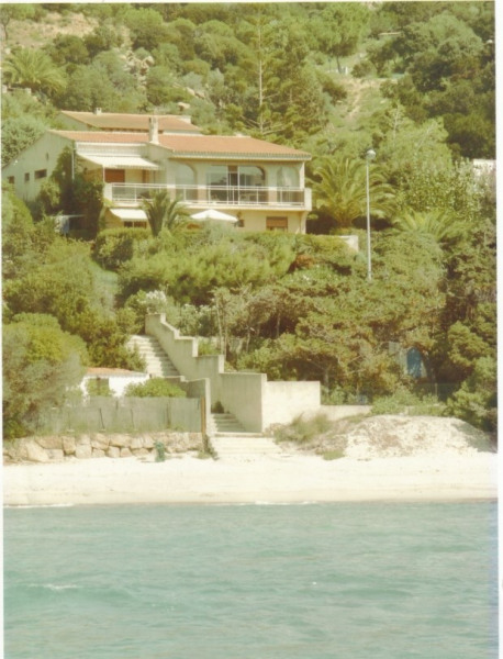 Holiday rentals Pietrosella - House - 4 persons - BBQ - Photo N° 1