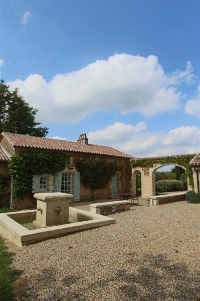 Dordogne : Magnifique ancienne ferme rénovée