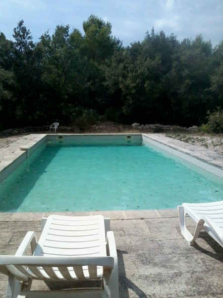 piscine privative