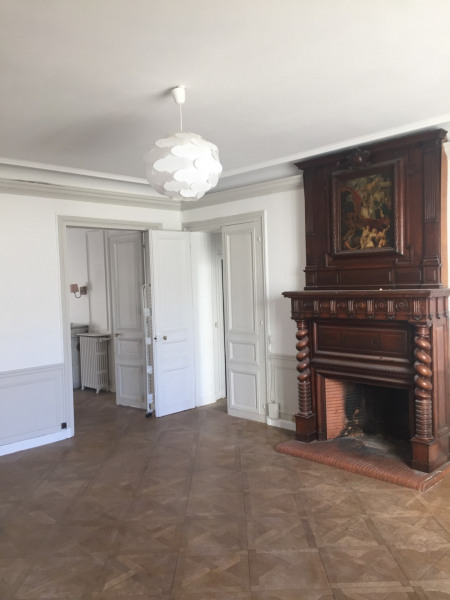 Appartement 7 pièces - Paris 8ème (75008)-8