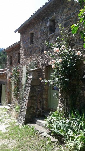 Location vacances Collobrières -  Maison - 4 personnes - Chaise longue - Photo N° 1
