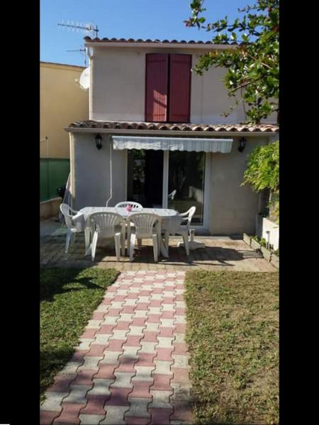 Location vacances Poggio-Mezzana -  Maison - 6 personnes - Barbecue - Photo N° 1