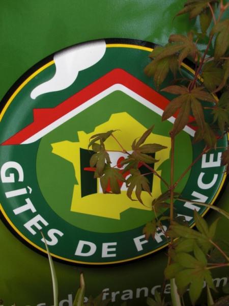 Gîte de France 3 épis, 3 étoiles du Gîte le Gauliat, Corrèze, Saint Pardoux l...
