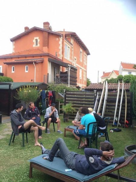 Appartement pour 6 pers., Lacanau