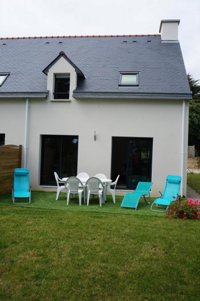 Holiday rentals Sarzeau - House - 7 persons - BBQ - Photo N° 1