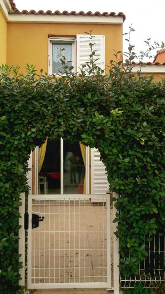 Holiday rentals Frontignan - House - 4 persons - Garden - Photo N° 1