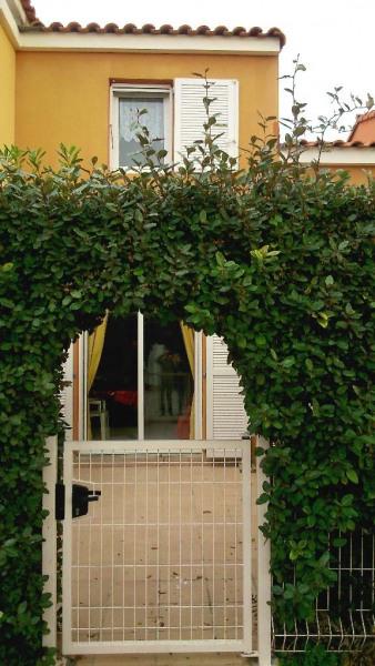 Location vacances Frontignan -  Maison - 4 personnes - Jardin - Photo N° 1