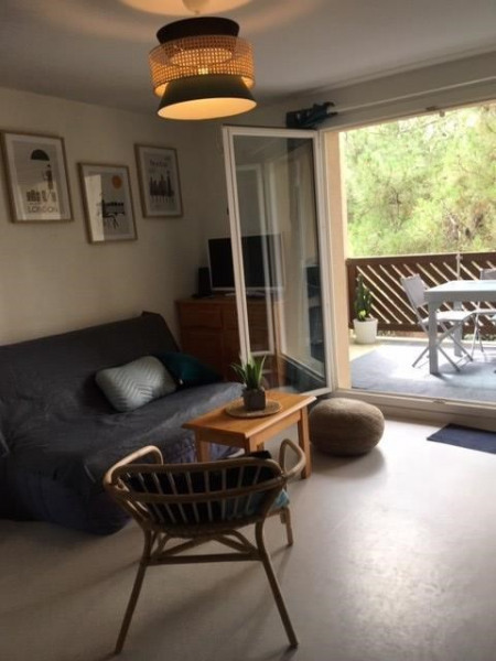 Location vacances Carcans -  Appartement - 8 personnes - Barbecue - Photo N° 1