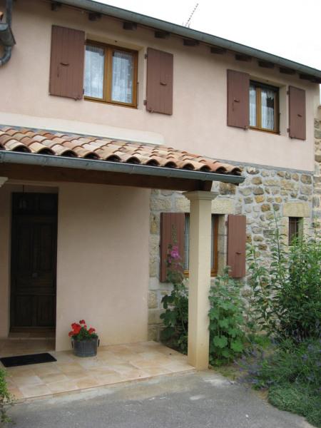 Ferienwohnungen Saint-Julien-du-Serre - Haus - 8 Personen - Grill - Foto Nr. 1
