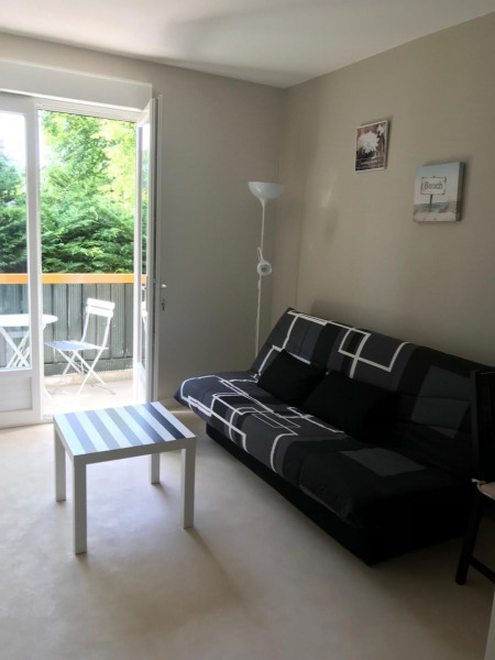 Holiday rentals Merville-Franceville-Plage - Apartment - 4 persons -  - Photo N° 1