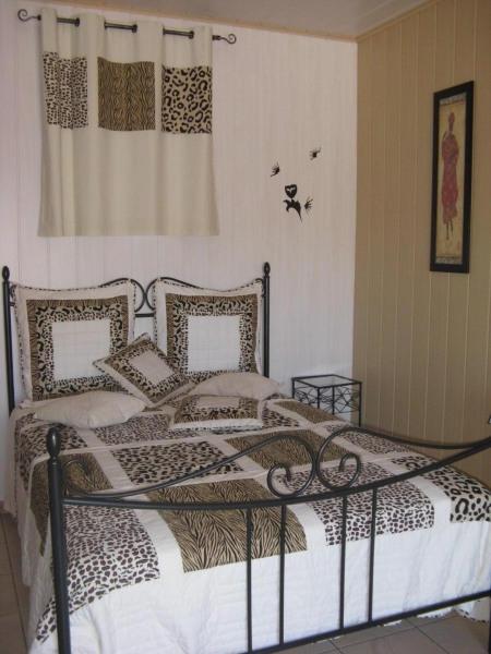 Chambre (lit 140)
