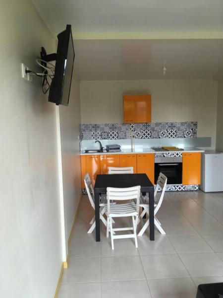 Location vacances Rivière-Pilote -  Appartement - 4 personnes - Barbecue - Photo N° 1