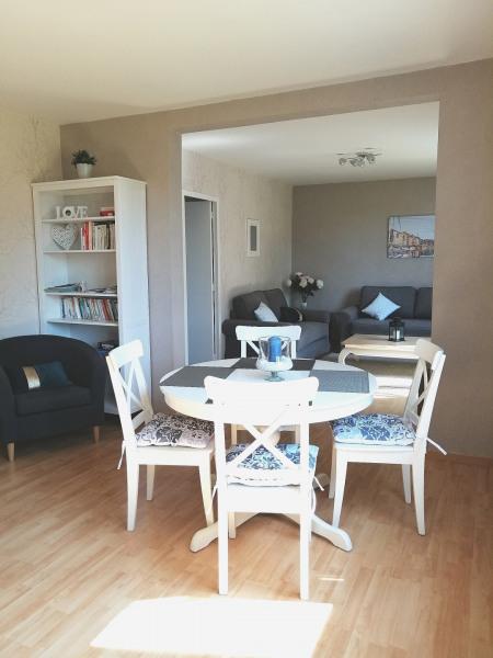 Alquileres de vacaciones Honfleur - Apartamento - 4 personas - Jardín - Foto N° 1