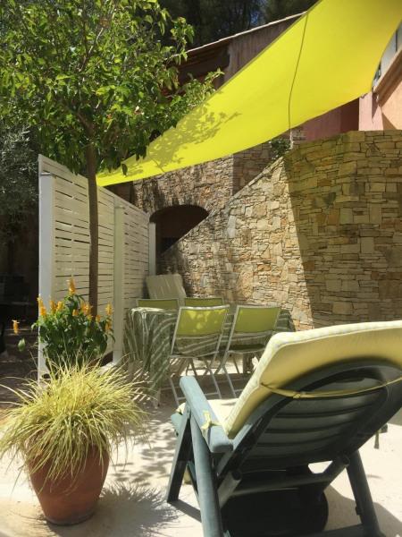 Location vacances Ceyreste -  Appartement - 4 personnes - Câble / satellite - Photo N° 1