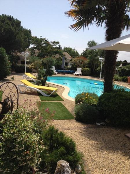 Location vacances Semussac -  Maison - 4 personnes - Barbecue - Photo N° 1