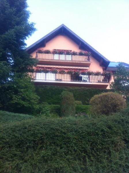 Superbe gite dans un petit village a 10mn de Kaysersberg de 2 a 6 personnes