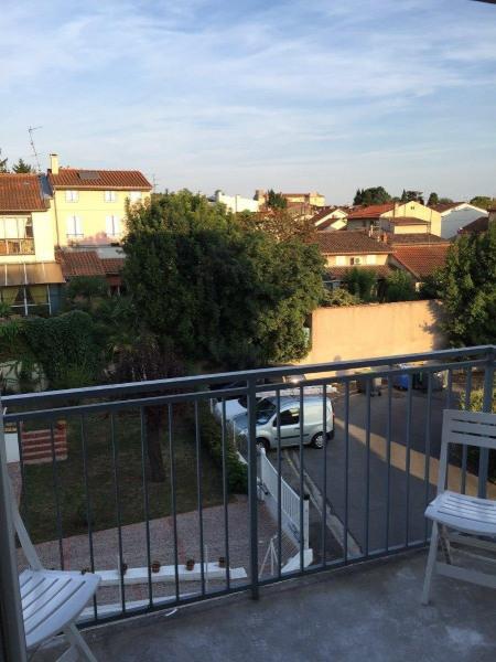 Côte Pavée, T1Bis meublé avec cave et Parking - Toulouse (31000)-1
