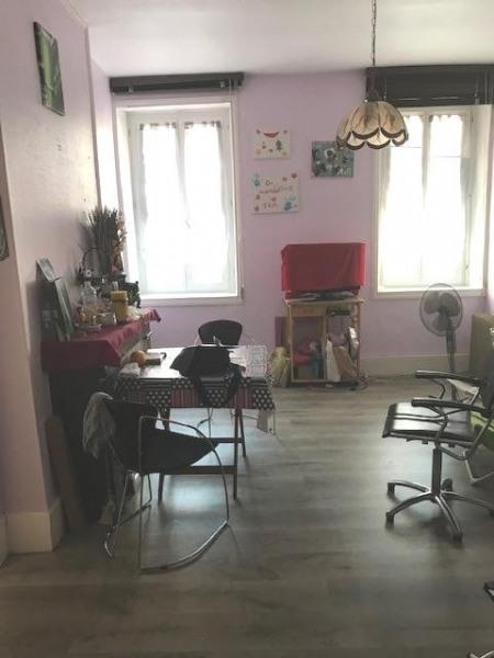 Centre ville - local commercial et bureau pour 76 m² - Rochefort (17300)-10