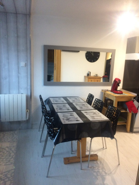 Appartement Arcelle 302